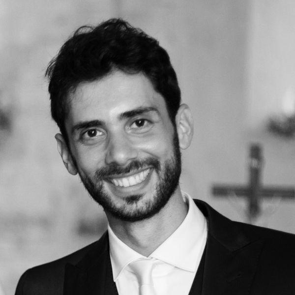 Dott. Giulio Tarantino - Nutrizionista a Milano